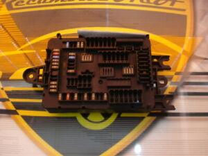 BSI Caja de fusibles BMW 6144 V8 9337881 02 868351 868314 19443000001