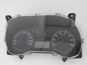 Compteur FIAT GRANDE PUNTO 1.3 JTD - 16V TURBO MULTIJET /R:8879154
