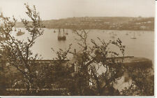 PC08096 Falmouth from Flushing. Judges Ltd. No 10058. RP