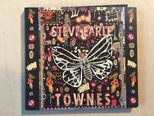 Townes [Digipak] by Steve Earle (CD, Sep-2015, New West (Record Label))