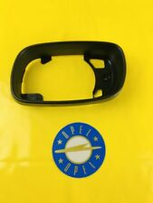 NEU + ORIGINAL Opel Calibra Abdeckung Spiegel links Gehäuse Verkleidung