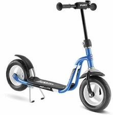 Puky Roller R 03 5346 schwarz- blau ab 3 Jahre Tretroller Scooter Kinderroller