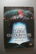 Close Encounters of the Third Kind 25th Anniversary Collectors Edition Dvd Read