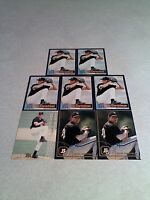 *****Scott Christman*****  Lot of 50 cards.....5 DIFFERENT