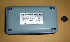 Vintage LPCS Rapid Battery Charger CCMM2H for Motorola Flip Phone