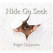 2 x CD Roger Chapman - Hide Go Seek (2009) (Family)