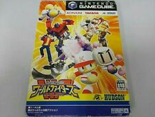 Dream Mix TV World Fighters Hudson GameCube Japan Game GG DOL-P-GKWJ-1 Free Ship