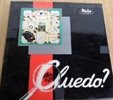 Jeu de société Cluedo  - Miro - Le jeu des grands détectives - Petite boîte