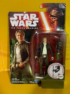 Star Wars - The Force Awakens - Han Solo