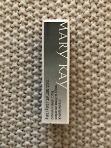 NIB Mary Kay Creme Lipstick, Dusty Rose