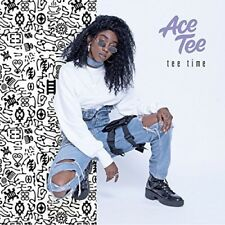Tee Time - Ace Tee / Kwam.E (2017, CD NEUF)