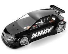 XRA300200 XRAY T4F 1/10 Front Wheel Drive FWD Electric Touring Car Kit