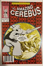 THE AMAZING CEREBUS #1 AMAZING SPIDER-MAN 300 HOMAGE FIRST PRINTING NM OR BETTER