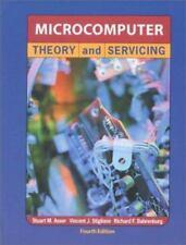 Microcomputer Theory and Servicing by Stuart M. Asser, Richard F. Bahrenburg...
