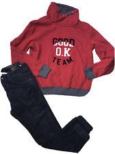 Sweats et vestes à capuche H&M pour garçon de 2 à 16 ans | eBay