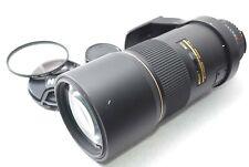 Nikon AF-S NIKKOR 300mm F/4 D IF ED AF lens for F Mount Japan #P97