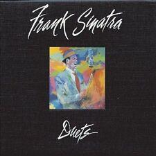 Duets by Frank Sinatra (CD, Jan-1994, DCC Compact Classics)