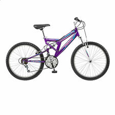 "Pacific Girls Shire Mountain Bike,14"" /Small- 241129PB Cycles NEW"
