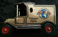 MATCHBOX MODELS of YESTERYEAR Y-12 1912 FORD MODEL T SILVERSTONE LESNEY in BOX