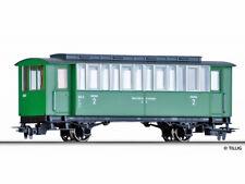 Tillig 03913 Personenwagen KB NKB H0e