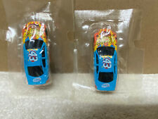 (2) Cars 2008 Nascar Richard Petty 43 Diecast Reeses Puffs Cereal Car Promo