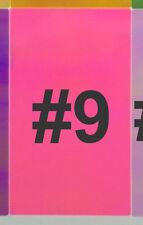 "iPhone 6 4.7"" Transparent Colour Change Vinyl Sticke+Bumper Case+Screen Protecto"