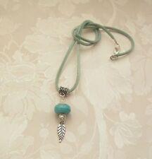 Glass Alloy Costume Necklaces & Pendants 51 - 55 Length (cm)