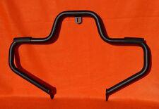 Black Mustache Engine Guard fits 2012-2017 Harley Davidson Dyna Switchback FXD