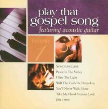 VARIOUS ARTISTS - PLAY THAT GOSPEL SONG, VOL. 1 [REMASTER] NEW CD