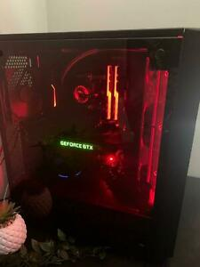 Used High End Gaming PC / Workstation