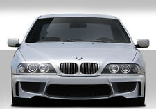 97-03 BMW 5 Series M5 E39 4DR Duraflex 1M Look Front Bumper 1pc Body Kit 109312