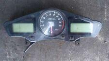 2003 Honda VFR800 Inerceptor Speedometer Tachometer Gauge Cluster Meter