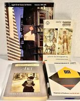 Vintage Art Books Early Christian Painting Pierre 1968 Academy San Francisco