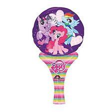 Mini Pallone in alluminio My Little Pony Party di 30 cm Amscan International N