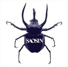 NEW Saosin (Audio CD)