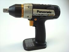"Panasonic Genuine EY6535 15.6V 1/2"" Multi Impact Driver Impact Wrench Drill +++"