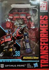 Transformers Studio Series SS38 Optimus Prime