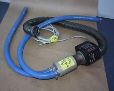LEISTER LUFTERHITZER Hot gun Air heat Heater source TYP 3300 - 3600W