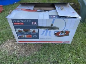 1600w Miele Complete C2 Cat & Dog Bag Vacuum Cleaner Pet Hairs - Used Twice