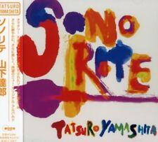 Tatsuro Yamashita - Sonorite [New CD] Japan - Import