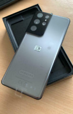 Samsung Galaxy S21 Ultra 5G SM-G998U - 256GB - Phantom Titanium (Unlocked)