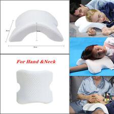 Slow Rebound Pressure Pillow Pressure Releasing Memory Foam For Hand & Neck