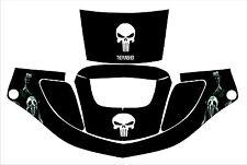 3m Speedglas 9000 9002 X Xf Auto Sw Jig Welding Helmet Wrap Decal Sticker Skin W