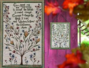 Manual Inspirational Collection Wall Hanging, Serenity Prayer X 13 by 18-Inch