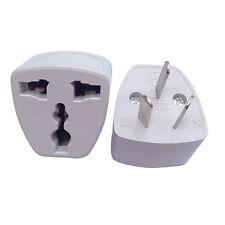 3Pin Plug UK EU zu AU allgemein für Australien AC 250V 10A Power Adapter Stecker