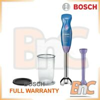 Handheld Blender BOSCH MSM2413V 400W  Electric Mixer Smoothie Maker Kitchen