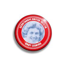 More details for scunthorpe united 1977/78 team badges x17