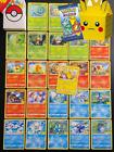 Cartes Pokémon - AU CHOIX - Série Promo 2021 - 25 Ans McDo / McDonald's / Macdo