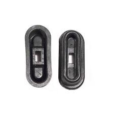 98-02 Camaro/Firebird 10 Bolt Rear End E-Brake Dust Boots Rubber Protectors Pair