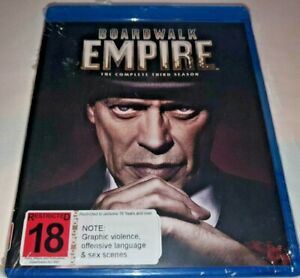 Boardwalk Empire : Season 3 Blu-ray